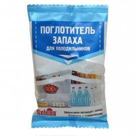 Поглотитель запаха для холодильника СЕЛЕНА 7г