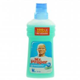 Средство для уборки Mr.PROPER Моющее Горный ручей и прохлада 500мл