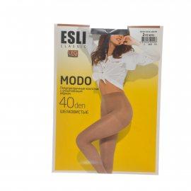 Колготки CONTE Esli Classic MODO 40 р.2 nero