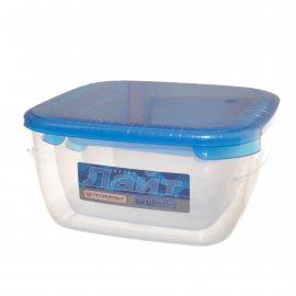 Комплект контейнеров СВЧ ЛАЙТ прямоугольные 4шт (0.46л+0.95л+1.5л+2.5л)