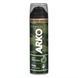 Гель для бритья ARKO Anti Irritation 200мл