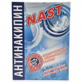 Антинакипин NAST для стиральных машин 300г