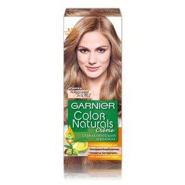 Крем-краска для волос GARNIER COLOR NATURALS стойкая 8.132 Натур.светло-русый