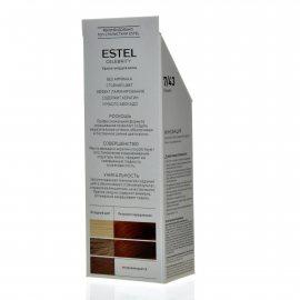 Краска для волос ESTEL St-Petersburg Celebrity уход без аммиака 7.43 Коньяк