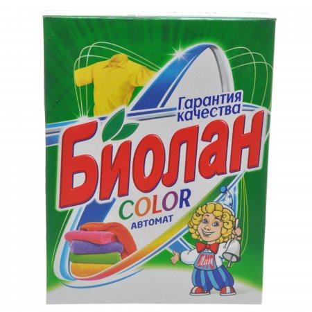 Стиральный порошок БИОЛАН Автомат Color 350г