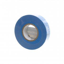 Изолента SafeLine 19ммх20м Синяя вл10