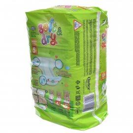 Подгузники HELEN HARPER Soft&Dry 11-25кг 10шт junior 5