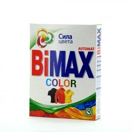 Стиральный порошок BIMAX Автомат Color Сила цвета 400г