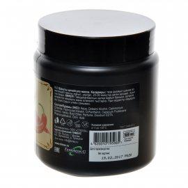 Маска для волос COMPLIMENT Naturalis 3в1 с перцем 500мл