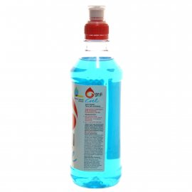 Жидкость для розжига GRILL MASTER Гель 0.50л