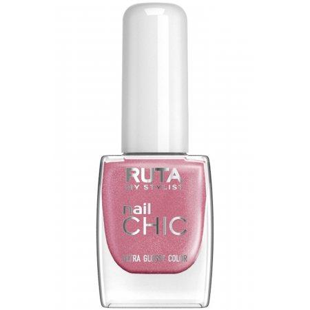 Лак для ногтей Рута Nail Chic №43 Вечерняя лилия 8.50мл