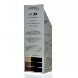 Краска для волос ESTEL St-Petersburg Celebrity уход без аммиака 4.7 Мокко