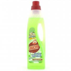Средство для мытья полов АИСТ Зеленый бриз 950мл