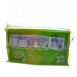 Губка для уборки ECO LINE 5шт Maxi