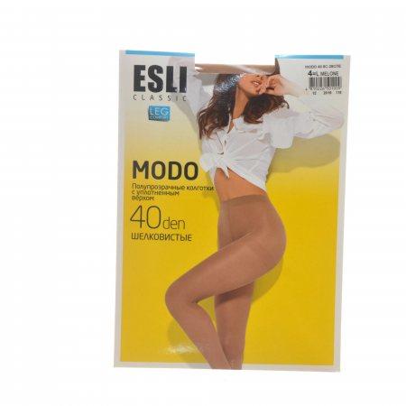 Колготки CONTE Esli Classic MODO 40 р.4 melone