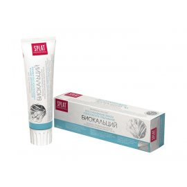 Зубная паста SPLAT Professional Лечебно-профилактическая Биокальций 100мл