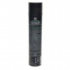Лак для волос JET Сверхсильная фиксация 3 Блеск и фиксация Styling 300мл
