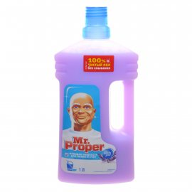 Средство для уборки Mr.PROPER Моющее Лавандовое спокойствие 1л
