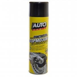 Очиститель тормозов и металлических деталей AUTO MOBIL 440мл