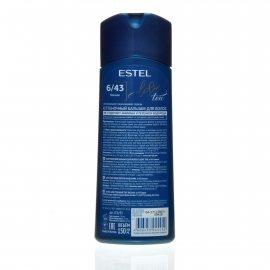 Бальзам оттеночный ESTEL LOVE Ton №6/43 Коньяк 150мл
