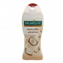 Крем-гель для душа PALMOLIVE Гурмэ СПА Кокосовое молочко 250мл