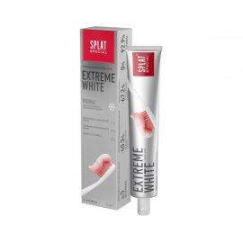 Зубная паста SPLAT Special Интенсивное отбеливание EXTREME WHITE 75мл