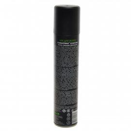 Лак для волос РОМАНТИКА Очень сильная фиксация 3 Классик Черн. 200мл