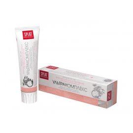 Зубная паста SPLAT Professional Лечебно-профилактическая Ультракомплекс 100мл