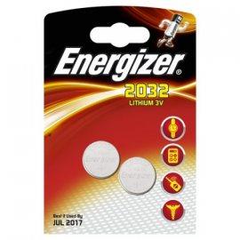 Батарейка ENERGIZER Lithium CR2032 3V 2шт