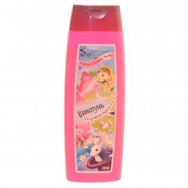 Шампунь для волос Алиса в стране чудес Сказочный переполох 250мл