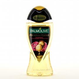 Гель для душа PALMOLIVE Роскошь Масел с маслом Макадамии и Пиона 250мл