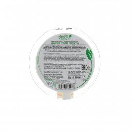 Пудра TRIUMPF Compact Powder Green Tea Компактная №05 Естественный бежевый