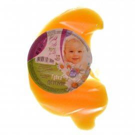 Губка для тела ЭДИТ for baby поролоновая Уточка
