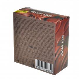 Масло для загара BODY BUTTER твердое Автозагар Шоколад 100мл
