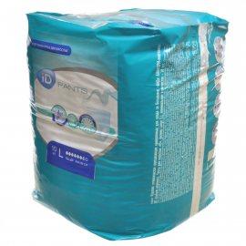 Трусы для взрослых iD Large 10шт Pants 100-135см