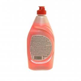 Средство для мытья посуды FAIRY Розовый жасмин Алоэ Вера Нежные руки 450мл