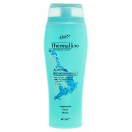 Шампунь для волос BIELITA Thermal line Тройной эффект для всех типов на термальн.воде 500мл