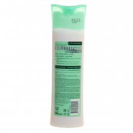 Бальзам для волос ЧИСТАЯ ЛИНИЯ Мицеллярный мягкий для всех типов волос 5в1 +бесплатно 20% 380мл