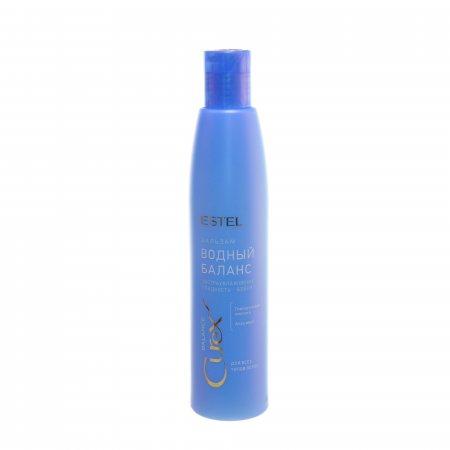 Бальзам для волос ESTEL CUREX Classic Экстраувлажнение, гладкость, блеск для всех типов волос Водный баланс Balance 250мл