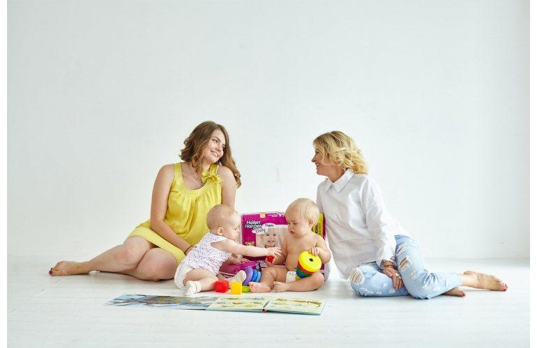 Helen Harper Baby – выбор опытных мам.