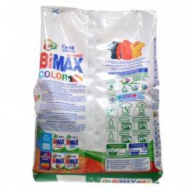 Стиральный порошок BIMAX Автомат Color Сила цвета 3000г