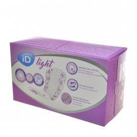 Прокладки iD Light урологические 28шт Ultra mini
