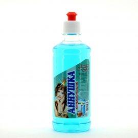 Средство для мытья посуды АННУШКА Антибактериальный 500мл