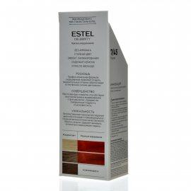 Краска для волос ESTEL St-Petersburg Celebrity уход без аммиака 7.45 Тициан