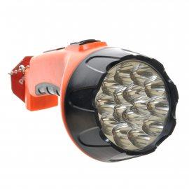 Фонарь РЕКОРД Аккумуляторный светодиодный PM-0115 Orango