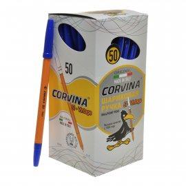 Ручка CORVINA Шариковая Синяя