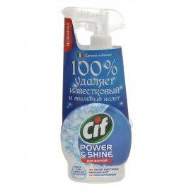 Чистящее средство CIF для ванной Легкость Чистоты 500мл