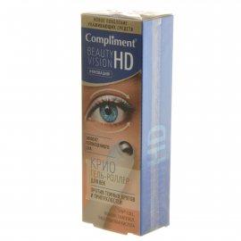 Гель-роллер COMPLIMENT Beauty Vision HD против темных кругов и припухлостей Крио 11мл
