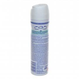 Дезодорант-антиперспирант NIVEA женский спрей Невидимая защита для черного и белого Fresh 150мл