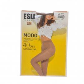 Колготки CONTE Esli Classic MODO 40 р.2 visone